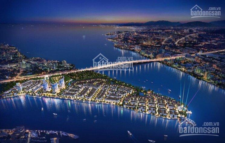 Chính chủ cần tiền ra gấp lô đất Marine City với 3 mặt giáp sông chỉ 1 tỷ. LH hotline: 0908515211
