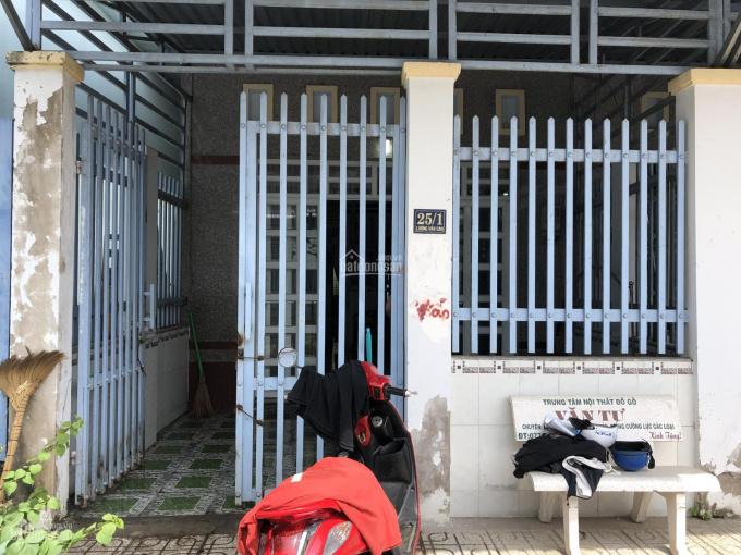 Cần bán căn nhà trệt hẻm 10 Lương Văn Can, An Hòa, Rạch Giá, Kiên Giang