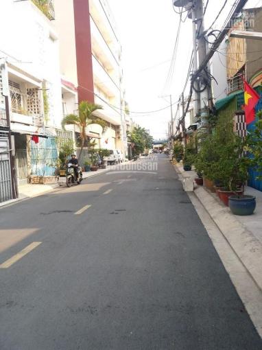 Bán nhà H10m đường Thoại Ngọc Hầu, DT: 4x28m, giá: 6.85 tỷ (55tr/m2)
