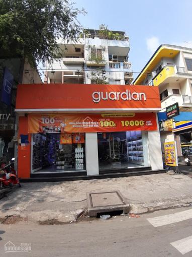 MB 7x15m Nam Kỳ Khởi Nghĩa Q1, kế bên Saigon Centre, khu Phố Tây - 0828747479