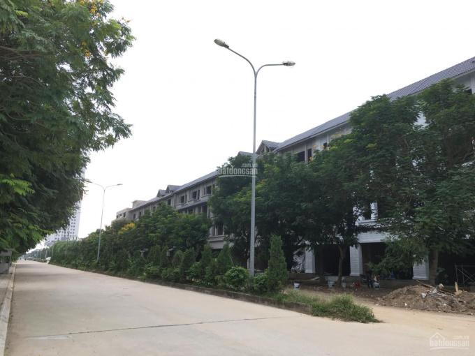 Bán liền kề C40 - KĐT Geleximco Lê Trọng Tấn, DT 114m2, đường 25m, LH 0934.662.777
