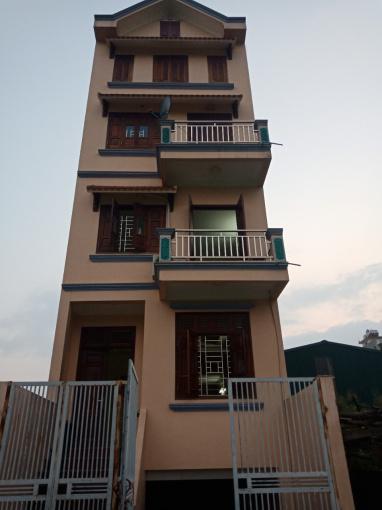 Chính chủ bán nhà 5 tầng, 83.5m2 gần khu đô thị Tân Việt Hoài Đức, cách 200m ra đến đường 32