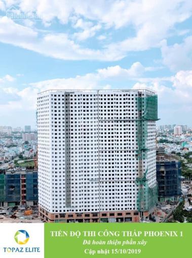 Bán căn hộ Topaz Elite 2-3PN giá chỉ từ 1.77 tỷ/căn, Tháp Dragon & Phoenix. LH: 0909.245.977