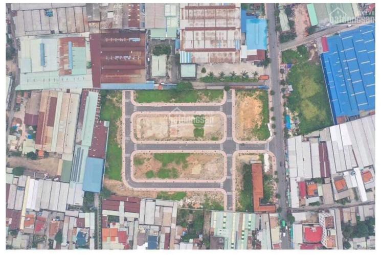 Đất nền Thuận An ngay ngã tư Thiên Hòa, giá chỉ từ 26 triệu/m2. Hotline: 0909818769