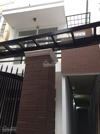 Bán nhà Nguyễn Thượng Hiền, P5, 98,3m2