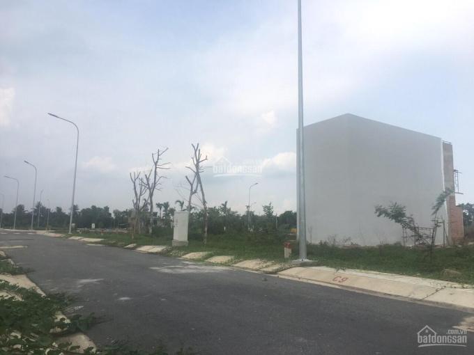 Chính chủ bán 85m2 đất Võ Văn Bích , sổ đỏ thổ cư 100% 0937.139.585