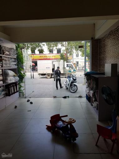 Bán nhà mặt phố khu La Casta Văn Phú, Hà Đông
