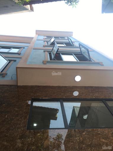 Bán nhà Bằng A, Linh Đàm, Hoàng Mai, 41m2, 5 tầng, ô tô cách nhà 20m