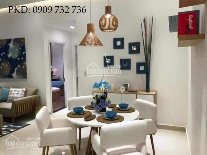 Cho thuê CH Florita 78 m2 - 3 PN - View công viên nội khu giá chỉ 16 tr/tháng. LH: 0909732736