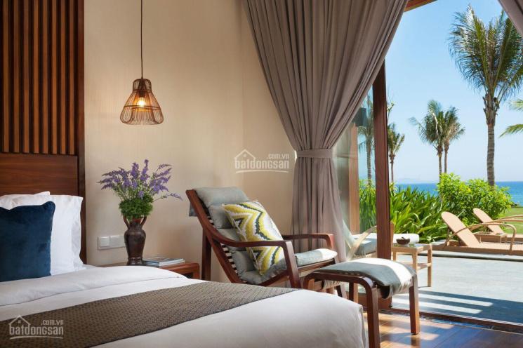 Cần bán gấp biệt thự biển Bãi Dài Nha Trang, bàn giao luôn, đang cho thuê 191 triệu/tháng