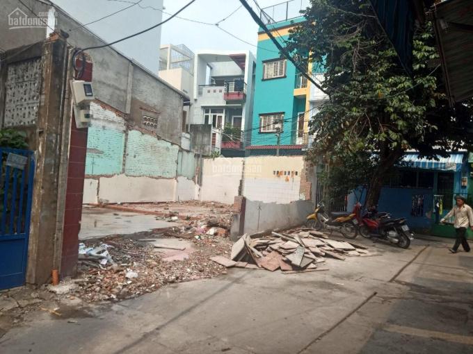 Bán 2 lô đất HXT Bình Thới, phường 14. 6x7m