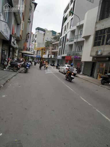 Cần bán nhà mặt phố Cự Lộc, lô góc mặt tiền 4.5m, 48m2, 6.4 tỷ, kinh doanh ô tô tránh, SĐCC
