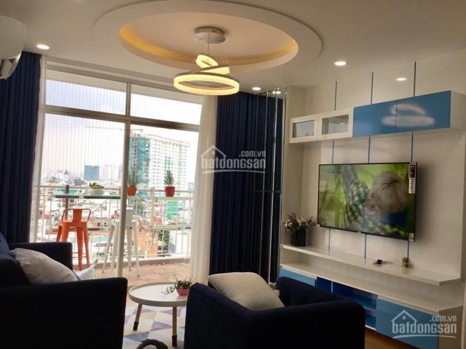 Cần bán căn hộ Valeo 107m2, 3PN, giá 3.65tỷ view đẹp
