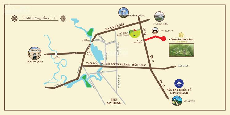 Bán đất nghĩa trang dự án 5 sao Vĩnh Hằng Long Thành, giá chỉ từ 64 triệu 0901197009 ảnh 0