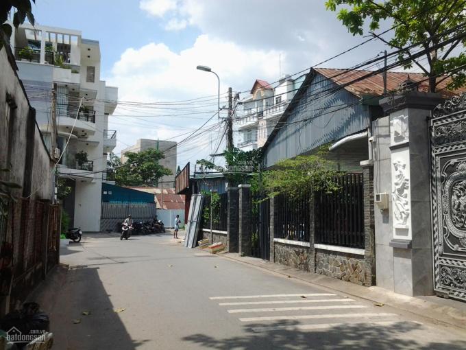 Cần bán 2 lô đất mặt tiền đường Số 3, phường Thạnh Mỹ Lợi, Q. 2