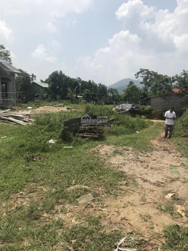 Sở hữu ngay lô đất nghỉ dưỡng giá chưa đến 1tr/m2 tại Yên Bài Ba Vì, LH: 0974715503