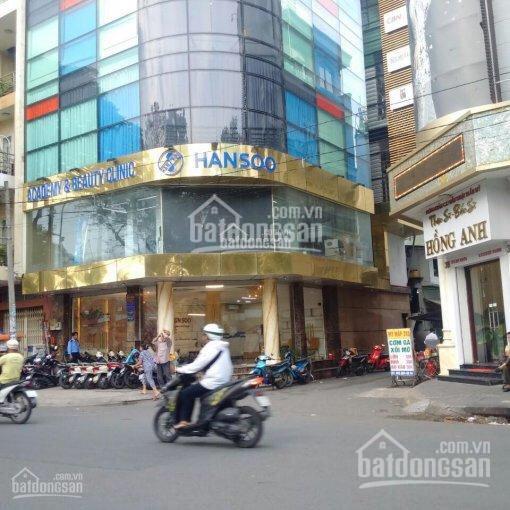 Bán nhà mặt tiền đường Bạch Đằng. Kinh doanh khách sạn hiệu quả