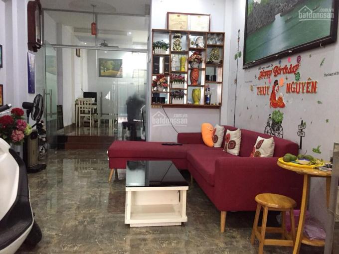 Bán nhà 1 trệt 2 lầu, mặt tiền đường Số 10, P. Tăng Nhơn Phú B, giá 5 tỷ/138m2 sàn