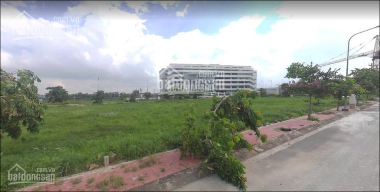 Cần bán gấp lô đất MT Dương Thị Giang, Q12, giá thương lượng, SHR từng nền Liên hệ 0779231838 Duyên