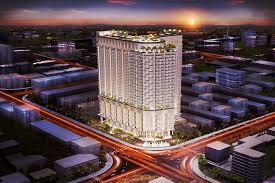 Mở bán shop thương mại mặt tiền đường Hoàng Văn Thụ - chỉ 1,7 tỷ/căn sát sân bay Tân Sơn Nhất