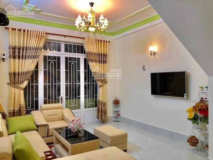 Nhà đẹp 1 trệt 1 lầu đường Tô Vĩnh Diện. Mặt tiền 12m