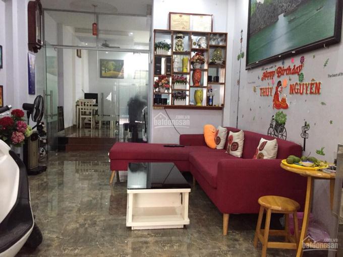 Bán nhà 1T2L mặt tiền đường 10, P. Tăng Nhơn Phú B. Giá 5 tỷ/138m2 sàn. 66m2 đất. 0903188467