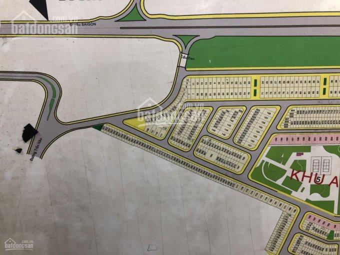 Bán đất có sổ TC 100%, đường Trần Não, An Phú, Quận 2, XDTD, 0782917197
