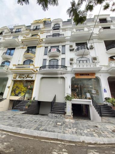 Tôi cần cho thuê nhà 8 Nguyễn Hoàng 80m2x5T MT 6m KD nhà hàng cafe shop đào tạo VP 30tr/th