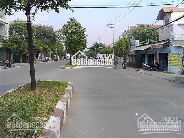 Bán gấp lô góc SH 6x20m KDC chỉ 1.5 tỷ KDC Vĩnh Phú 1, Thuận An, Bình Dương. LH 0936980313 Nhiên