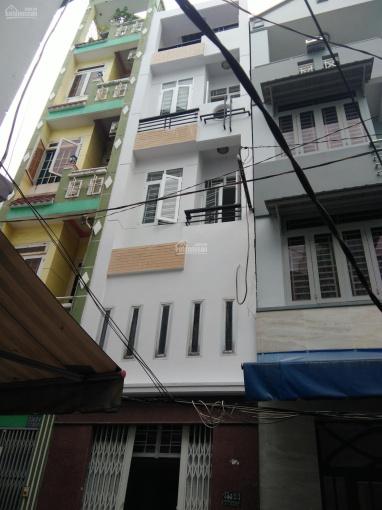 Nhà trọ 554/2/3 Nguyễn Đình Chiểu, Phường 5, Quận 3, Thành Phố Hồ Chí Minh