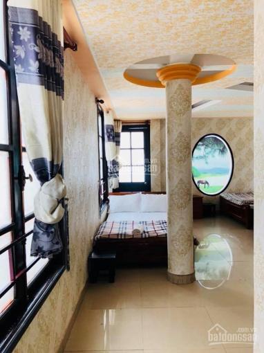 Bán gấp nhà 3 mặt tiền Hải Thượng, Đà Lạt, vị trí vàng cho kinh doanh