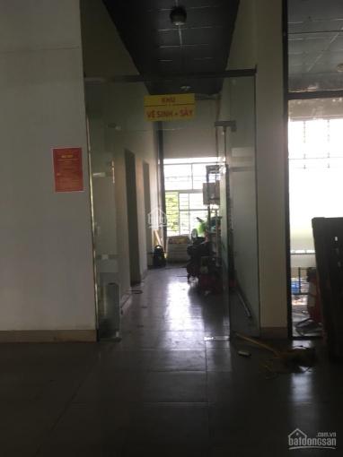 Cho thuê mặt bằng 100m2, tại Trung Văn Vinaconex 3 phù hợp làm văn phòng, gym, nhà trẻ