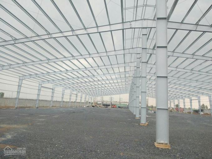 10.000m2, kho xưởng, kho bãi, văn phòng nằm trong KCN