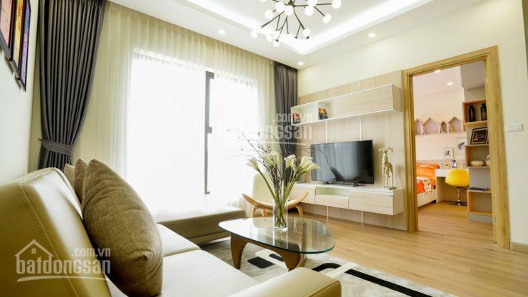 Bán căn hộ chung cư The K Park Văn Phú 93m2 view đẹp, thoáng mát giá 2.35tỷ. LH 0932.083.296