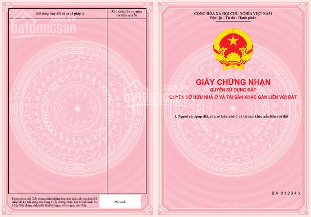 Bán CC An Hòa Trần Trọng Cung, quận 7, 1 trệt 1 lửng sổ hồng trao tay