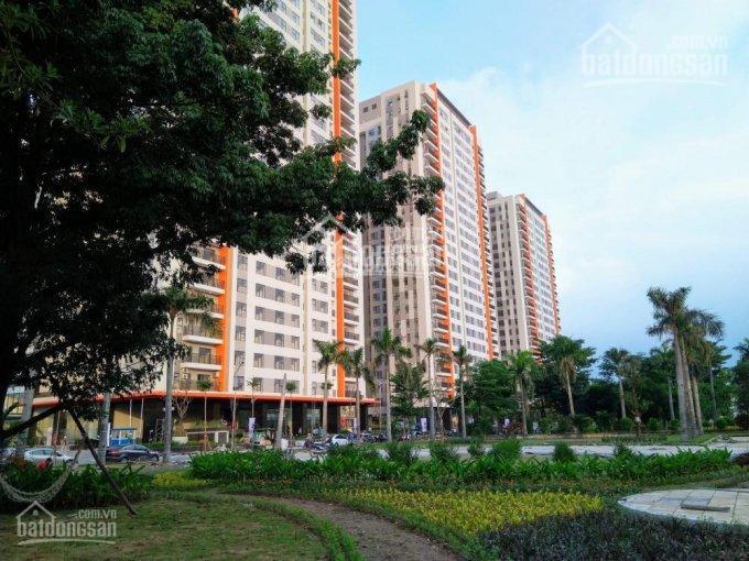 Chính chủ bán căn hộ chung cư The K Park Văn Phú, DT 68m2, giá 1.68 tỷ, LH 0932.083.296