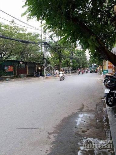 Bán đất Quang Tiến, Đại Mỗ, Nam Từ Liêm, 85m2, 3.5 tỷ LH 0961450400