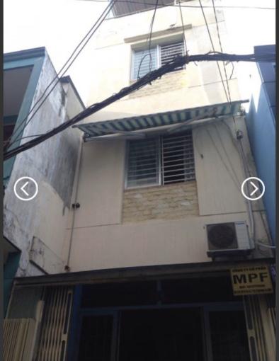 Cho thuê nhà 572/19/64 đường Âu Cơ, Phường 10, Quận Tân Bình, DT: 160m2. Giá: 9.5 triệu/tháng ảnh 0