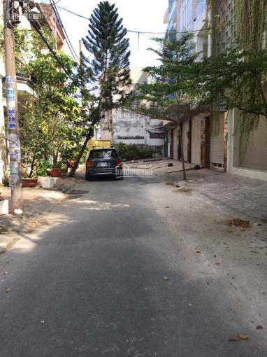 Cần cho thuê nhà đẹp đường Hồ Đắc Di, hẻm 6m thông Trường Chinh. 2 lầu, 4PN, cần cho 2p có máy lạnh