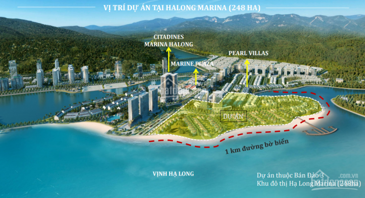 Grand Bay Hạ Long Villas, hotline: 0777.320.888