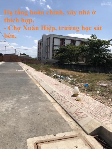 Dự án đẹp nhất Linh Xuân, hạ tầng đồng bộ, sổ sách có sẵn, cực kỳ yên tâm. LH: 0908541180