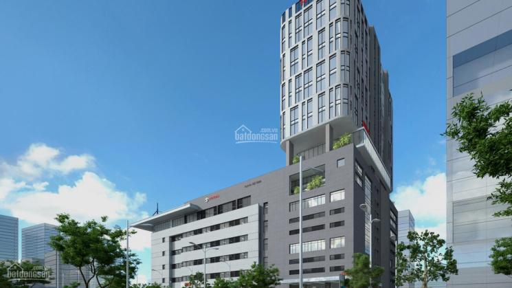BQL tòa nhà IDMC Phạm Hùng cho thuê ưu đãi đợt đầu 2019 giá, LH 09.1900.8102