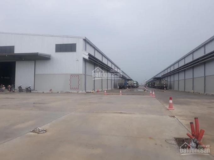Cho thuê 2 xưởng 2000m2 và 5000m2 gần KCN Tràng Duệ, có hệ thống PCCC tự động ảnh 0