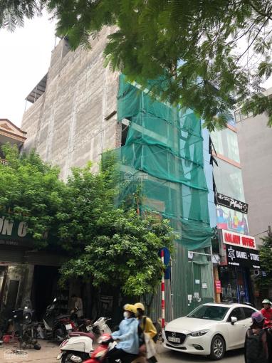 Cho thuê nhà làm mặt bằng kinh doanh VP cực hot tại địa chỉ 415 - 417 MP Nguyễn Khang, Cầu Giấy