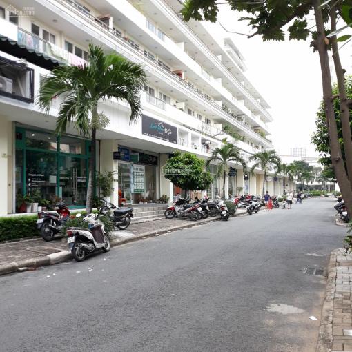 Cần bán shophouse PMH Grand View đường nội khu DT 87m2 đang cho thuê 30tr/th giá 7.65tỷ-090986 5538