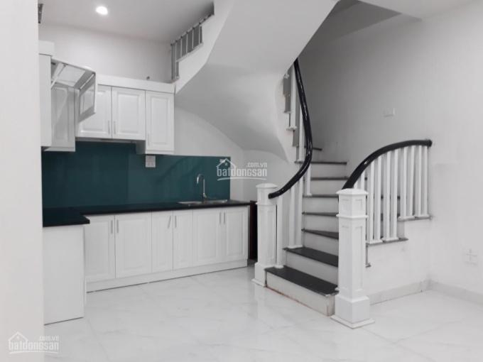 Tôi cần bán nhà 4 tầng đối diện ParkCity Lê Trọng Tấn, Phan Đình Giót, La Khê, HĐ. Giá chỉ 1tỷ94