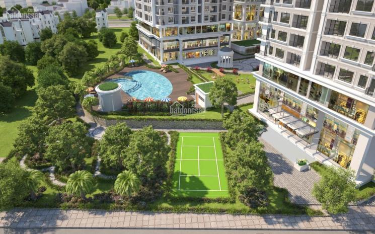 Bán gấp suất ngoại giao căn 60m2, tầng đẹp, tòa CT3, Iris Garden, giá 1.950 tỷ bao phí, 0949983368