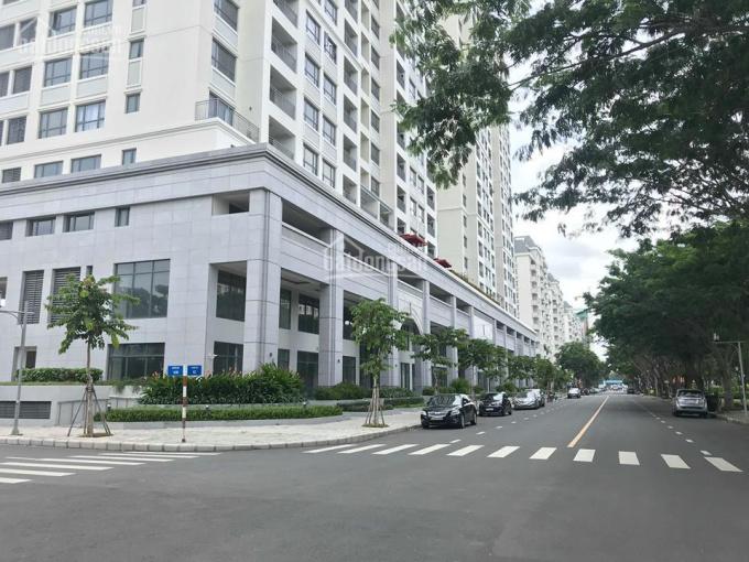 Cho thuê shophouse, mặt bằng chung cư Nam Phúc Phú Mỹ Hưng. Chỉ còn 02 căn diện tích 167m2 và 216m2