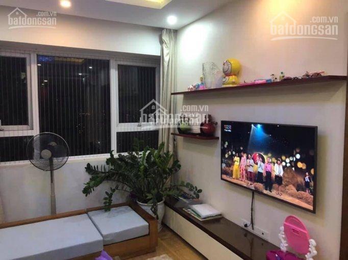 Gia đình cần bán gấp CHCC Victoria Văn Phú, DT 120 m2, nhà rất mới và đẹp, giá 1.85 tỷ