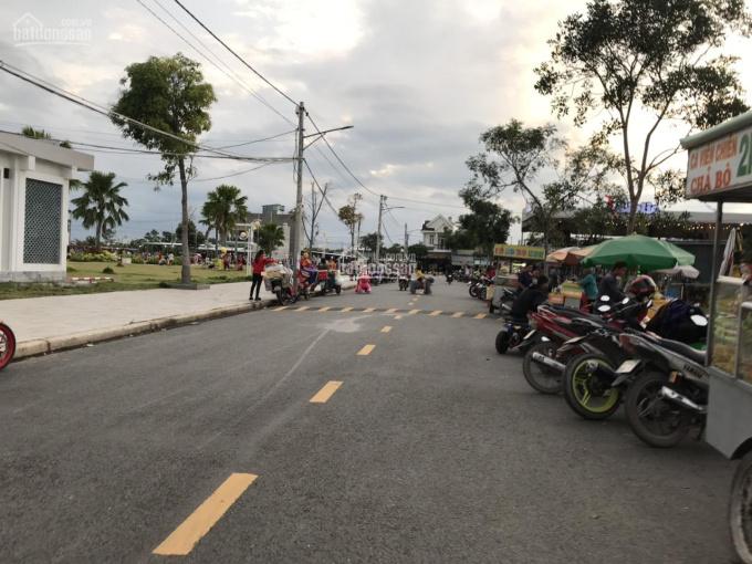 Cát Tường Phú Sinh chính chủ kẹt tiền bán gấp nền đất lô H10 - 57,2m2, đường D18. 0967.33.88.67